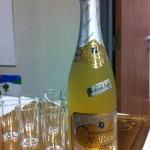 Champagne Tournoi des familles