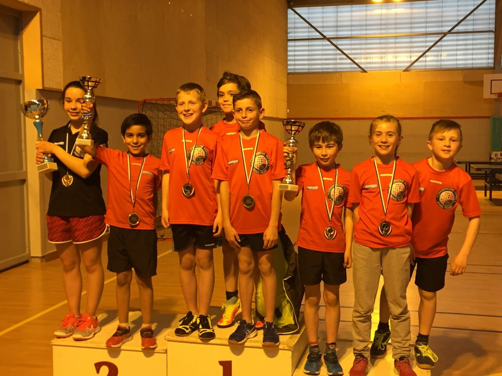 R sultats individuels olympique r mois tennis de table - Classement individuel tennis de table ...