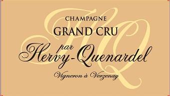 Champagne Hervy-Quenardel